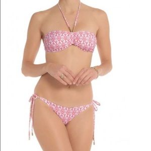 Melissa Odabash  Side Tie Bikini Bottoms